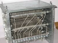 Stainless Steel Wire Grid Type Resistors