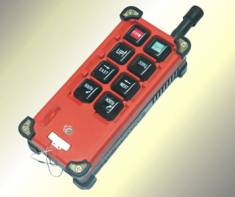 Radio Remote Controls CC 301