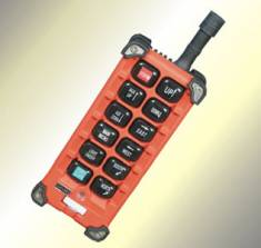 Radio Remote Controls CC 401