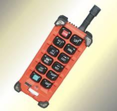 Radio Remote Controls CC 401