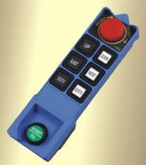 Radio Remote Controls IT 301