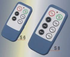 Radio Remote Controls SPORT