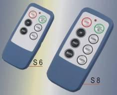Radio Remote Controls SPORT