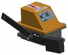 GRAVITY (COUNTER WEIGHT) TYPE LIMIT SWITCH