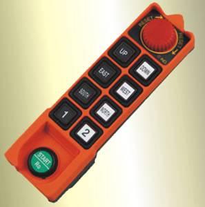 Radio Remote Controls IT 402