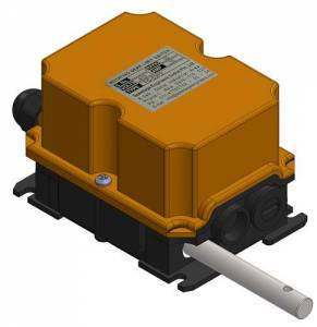 ROTATING GEAR LIMIT SWITCH | ROTARY GEARED LIMIT SWITCH, COUNTER